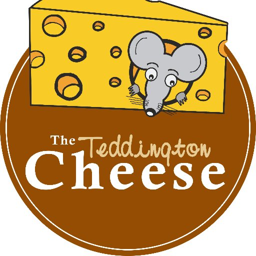 Logo de la société Teddington Cheese