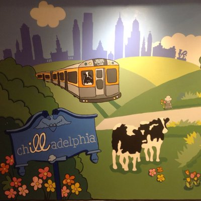 Ben & Jerry's, Philly (@BenJerryPhilly) Twitter profile photo