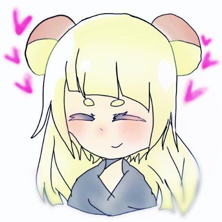 黄熊⋆.°✩(裏垢)