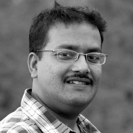 Rakesh Ramesh Pandav