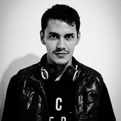 DJ Dii Andrade