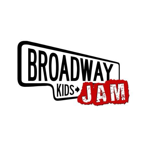 4ad404ca453d Broadway Kids Jam (@BroadwayKidsJam) | Twitter