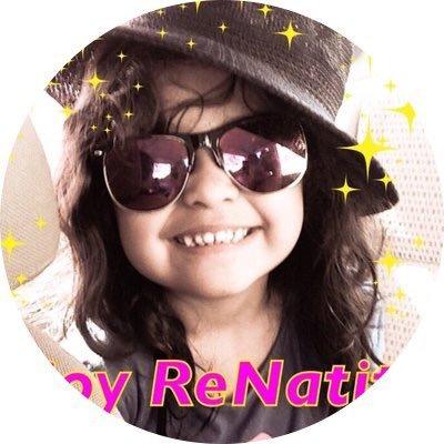 @Soy_ReNatita