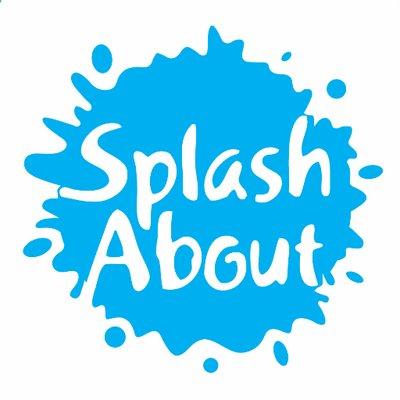 splash about splashaboutuk twitter