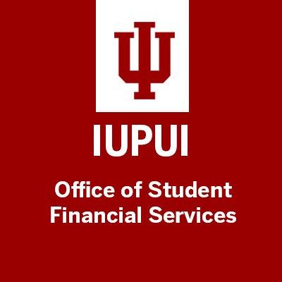 Iupui Financial Aid >> Iupui Financial Aid Iupuiosfs Twitter