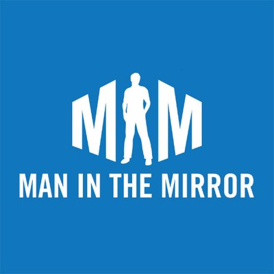 Man in the Mirror on Twitter:
