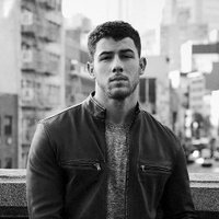 @Nick Jonas