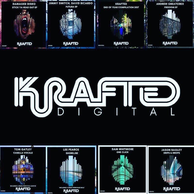 Krafted Digital