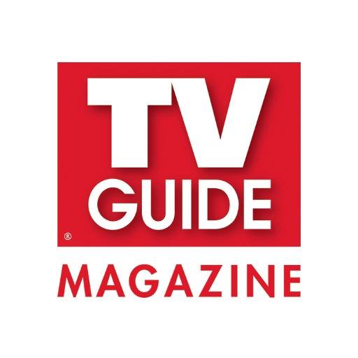 TV Guide Magazine (@TVGuideMagazine )