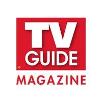 TV Guide Magazine (@TVGuideMagazine) Twitter profile photo