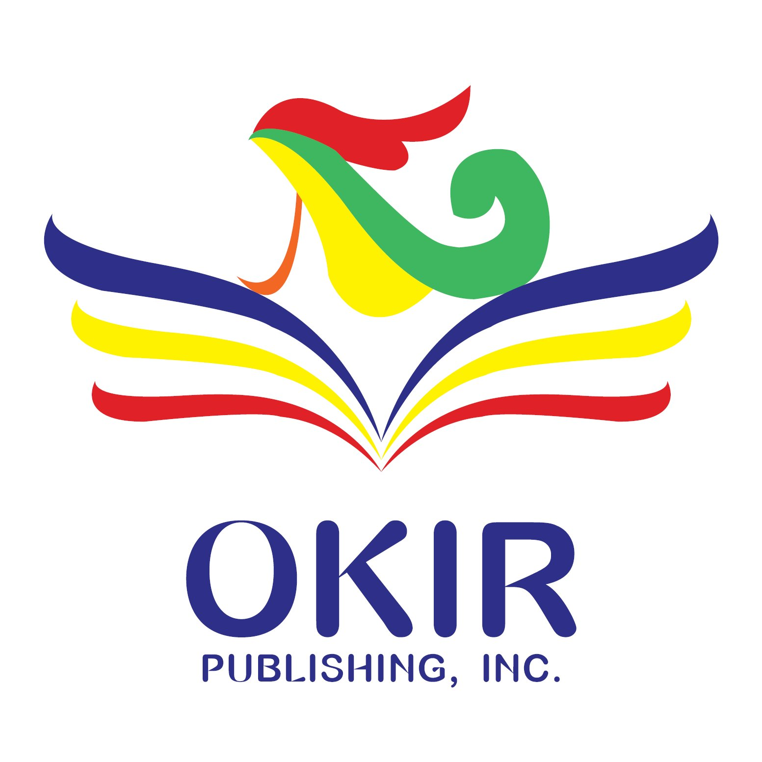 @OkirPublishing