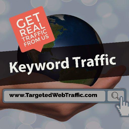 Keyword Traffic