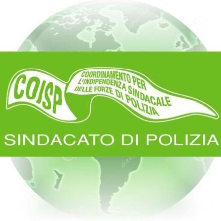 COISP Polizia