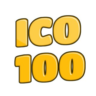 8384172cd2589 ICO  100 folio ( ICO 100)