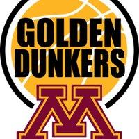 Golden Dunkers