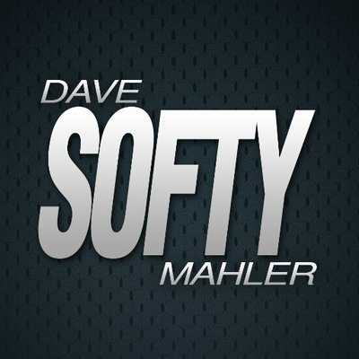 "Dave ""Softy"" Mahler 