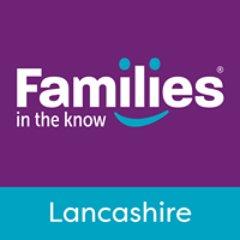 Families Lancashire
