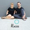 22places (@22places) Twitter