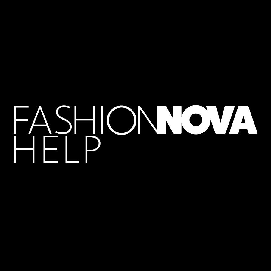 Hey #NovaFam! For all Customer Care inquiries please visit our Help Center 👇link below👇 for the fastest response.