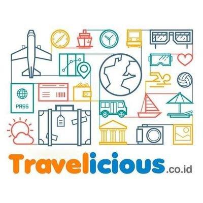 @TraveliciousID