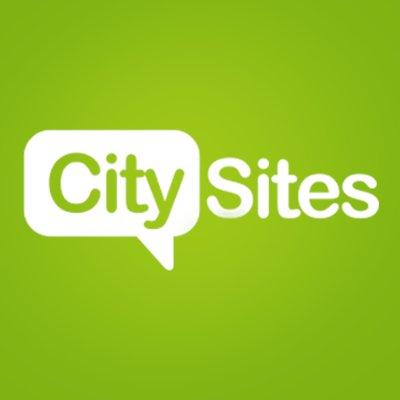 @CitySitesGlobal