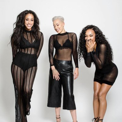Twitter profile picture for Stooshe
