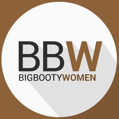 Big Booty Women Only