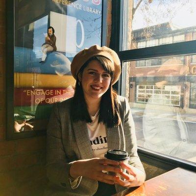 Emily Rivas on Muck Rack