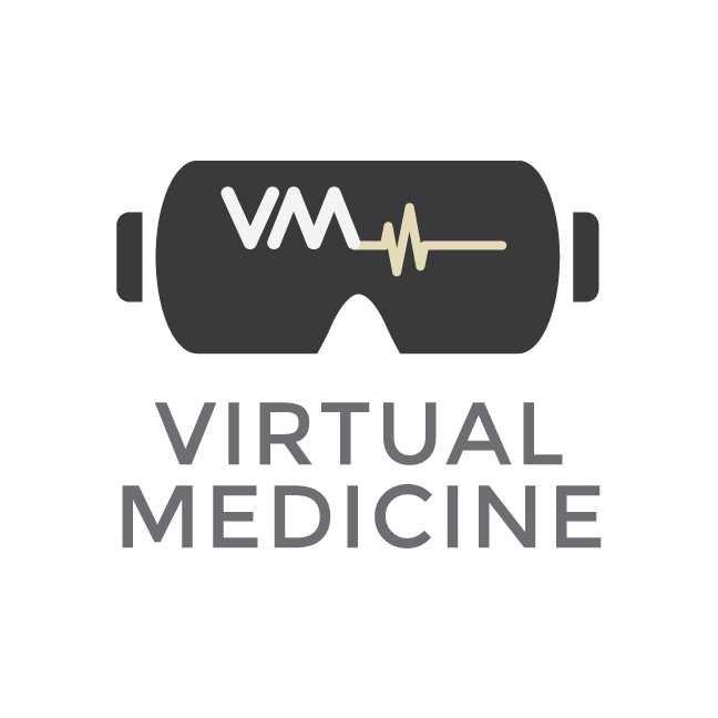 Virtual Medicine on Twitter: