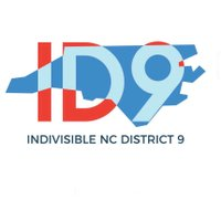 Indivisible NC District 9 🇺🇸