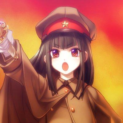 Enloe Communist Anime Club At Enloeanime Twitter