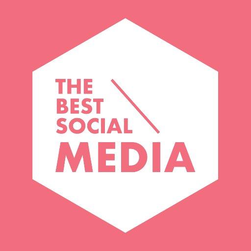 The Best Social Media - NL