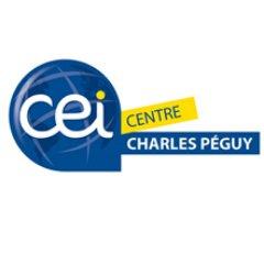 Logo de la société Centre Charles Peguy