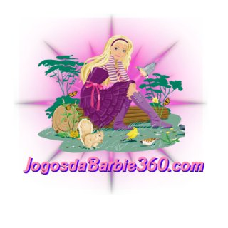 Jogos da Barbie 360 on Twitter: