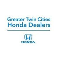 Greater Twin Cities Honda Dealers (@TCHondaDealers) | Twitter