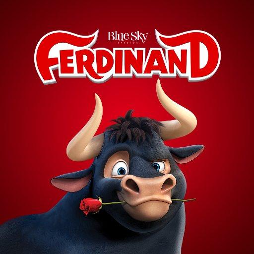 @FerdinandMovie