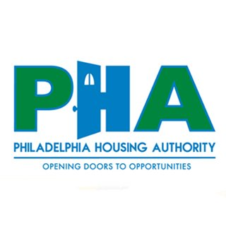 The Philadelphia Housing Authority logo