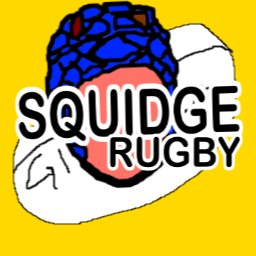 Squidge Rugby (@SquidgeRugby) Twitter profile photo