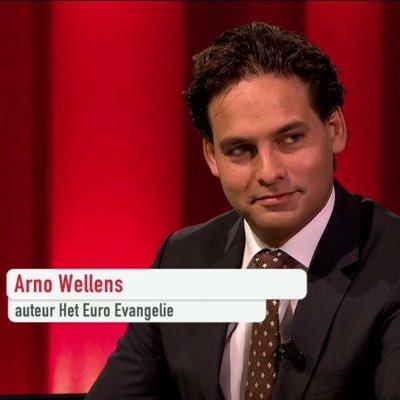 Arno Wellens