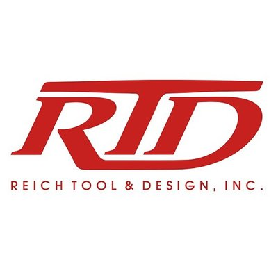Reich Tool & Design, Inc  on Twitter: