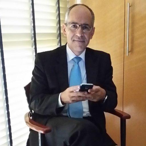 Carlos Marcio Cozendey