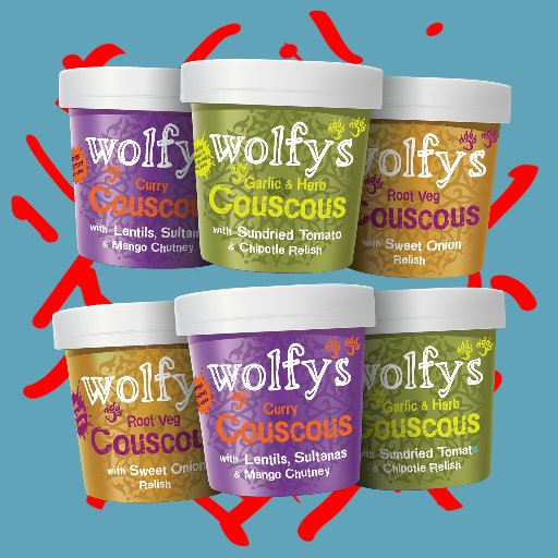 Wolfys Couscous