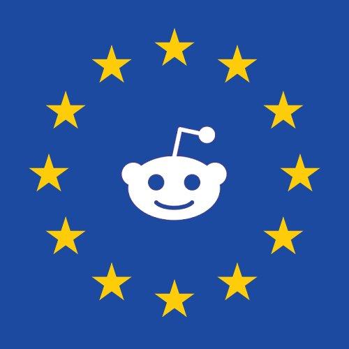 Reddit Europe 🇪🇺 on Twitter: