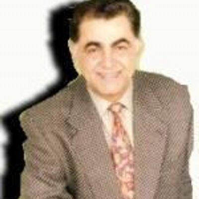 dr Reza Fazeli