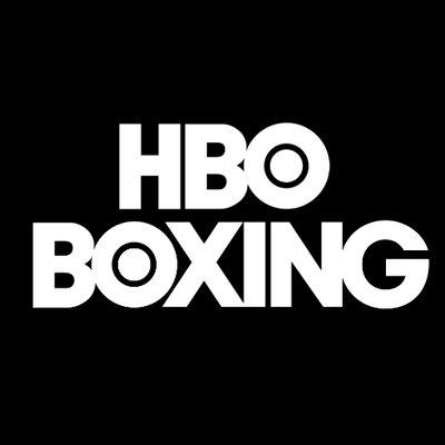 HBOboxing (@HBOboxing) Twitter profile photo