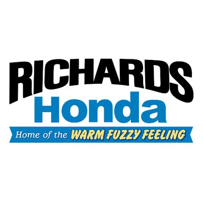 Good Richards Honda