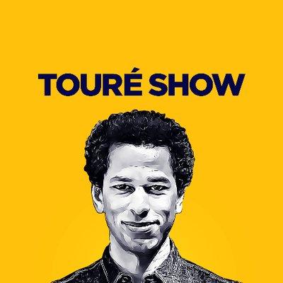 Touré on Twitter