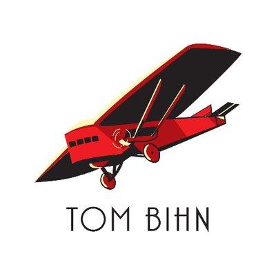 TOM BIHN (@tombihn)   Twitter