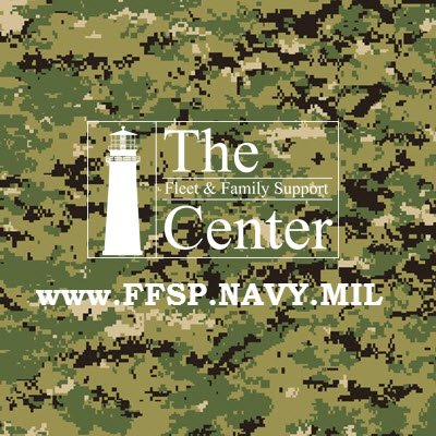 Navy Fleet & Family