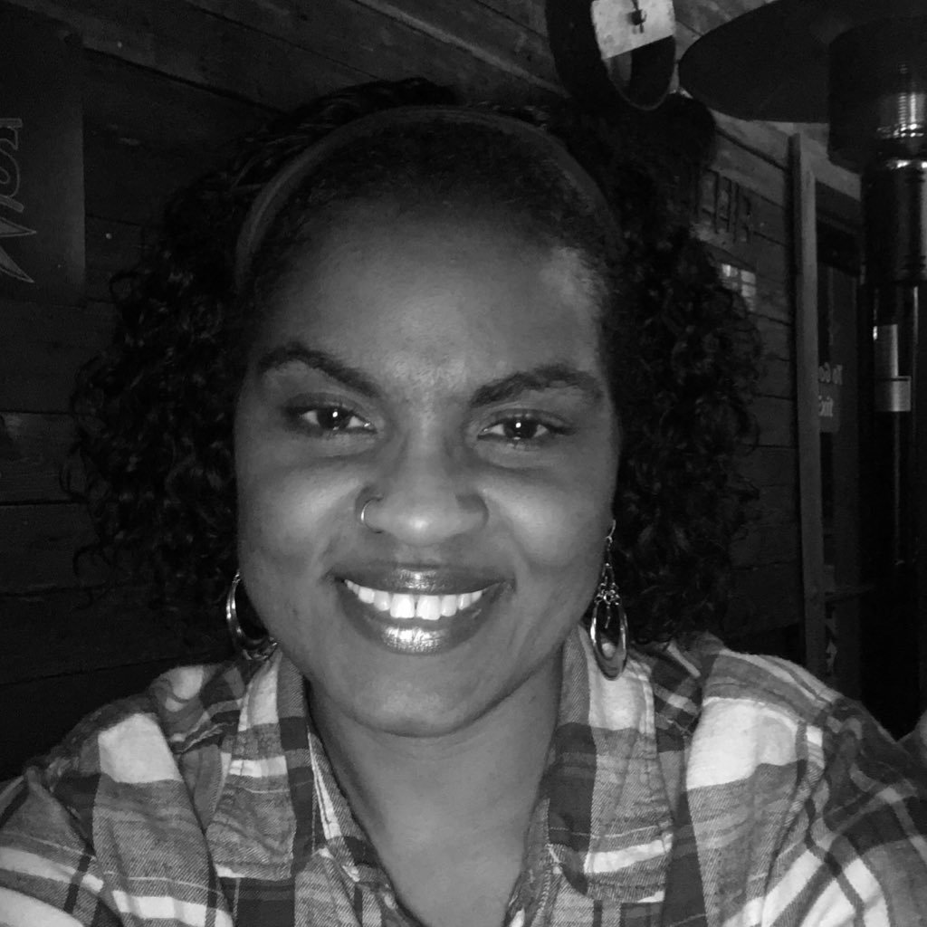 Kimberly Kelley interracial